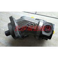 瑞创液压供应A2F80W6.1 A2F90W6.1 A2F107W6.1斜轴式高速柱塞马达
