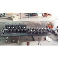 矫直机 调直机18轮铁丝 钢丝 焊丝 不锈钢丝校直器