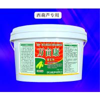 万亩康西葫芦重茬剂防控西葫芦土壤积毒重茬根腐病软腐病害促进授粉高抗病害膨大果实均匀