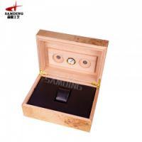 木质手表盒,木质手表盒厂家,木质手表盒定制-森鼎工艺