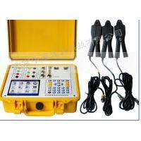 中西供便携式三相电能表现场校验仪 型号:HT43-3C库号:M406341