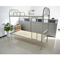 陕西安架子床货源厂家、世腾双层床简约现代,物美价廉