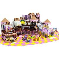 专业生产淘气堡 儿童乐园,百万海洋球 木质大滑梯等室内游乐设备