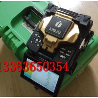 光纤熔接机韩国一诺View7六马达V7干线光纤热熔机原装汇能