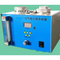 空气微生物采样器 KMETW-2 微生物采样器 厂家型号 撞击器、培养皿