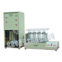 中西(LQS现货)凯式定氮仪 型号:SH54-KDN-04A库号:M14638