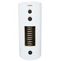 水箱200L壁挂锅炉 热水单盘管 水箱单盘管 换热水箱 热水承压水箱