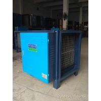 宝蓝环保8000风量活性碳除味器 小型除味箱