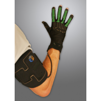 CyberGlove III 数据手套