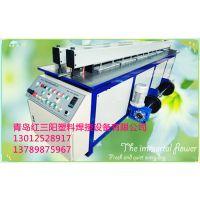 畅销产品青岛红三阳塑料板材对焊机PPPE板材拼板机碰焊机 品质非凡