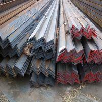 不等边角钢厂家,生产热镀锌不等边角钢,q345b不等边角钢理论重量