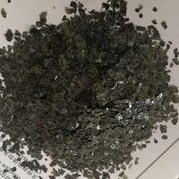 墨绿色 天然彩色云母片
