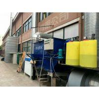 食品加工厂解冻水处理设备