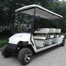 三峡大瀑布景区8座敞开式电动观光车价格