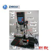 智取 NWT-3201 USB插头插座,SD卡和卡座插拔力测试机