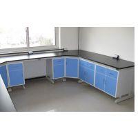 爱德天创实验室专用防腐蚀耐酸碱钢木实验台、工作台、操作台、标准750mm宽850mm高,可定制。
