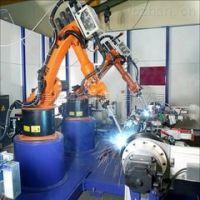 kr210 kuka 库卡二手焊接工业机器人