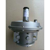 马达斯燃气减压阀RG/2M DN40 燃气调压阀