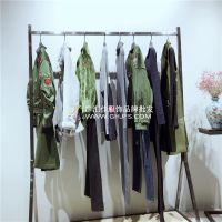 广州一线女装批发菲拉普高登一线品牌折扣店货源渠道