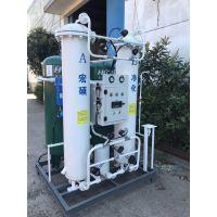 三门峡化工中间体制氮机纯度高运行稳定