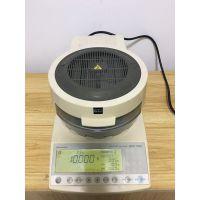 检测塑胶原料水分含量检测仪FD-720红外水分计
