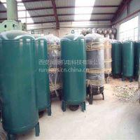 富平无塔二次变频供水设备生产厂家 富平智能变频无负压给水设备加工厂家 RJ-1743