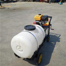 江苏大马力高压喷雾器 圣鲁农药喷雾器 多功能稻田打药机