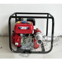 小型应急2寸汽油机水泵价格销售