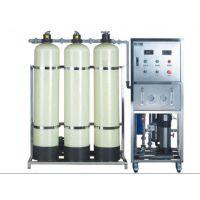 常熟 纯水设备厂家 高纯水制取设备 电子化工行业反渗透纯水机