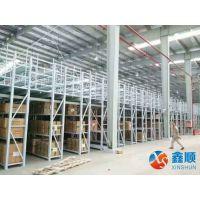 广西制药厂仓库货架可上门测量实地规划定制