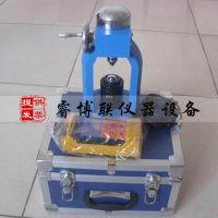 睿博联ZXL-2000砌体砂浆强度点荷仪