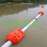 大浮力水上浮筒输油管浮力筒价格
