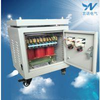 滤谐波抗干扰三相隔离变压器SG-20KVA沈阳言诺380V三相变压器