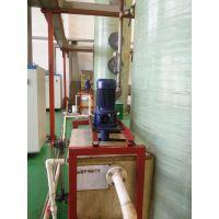 无堵塞液下排污泵32YW12-15-1.1双管立式液下泵不锈钢液下泵