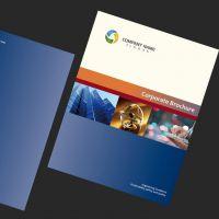 深圳 供应画册印刷 画册设计16开宣传页 质量保证