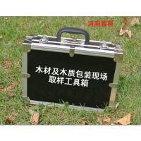 木材及木质包装现场取样工具箱 ZK-QYX 智科仪器