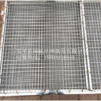 推荐不锈钢围栏哪家质量好 不锈钢钢丝网制作厂家