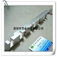 东莞电子产品铝壳CNC电脑锣机加工 不锈钢加工 五金非标精密加工