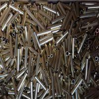 厂家直销优质黄铜管 精密无毛刺黄铜毛细管切割