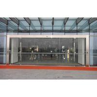 从化自动玻璃门安装,松下感应门电机型号18027235186