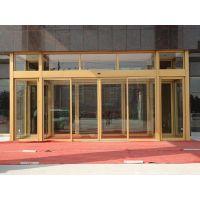 新会区维修自动玻璃门,自动玻璃门定做18027235186