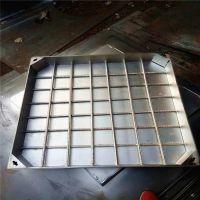 耀恒 泰州新款不锈钢井盖 304不锈钢检查井盖 900*900