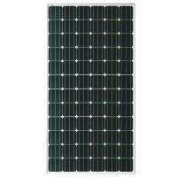 承运100W瓦单晶太阳能电池板家用光伏板发电板发电系统12V家用电池板