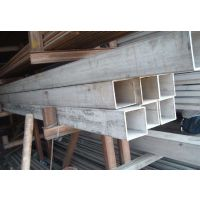 天津不锈钢方管规格齐全 304不锈钢方管 矩形管 拉丝精抛表面