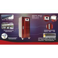 全自动电蒸汽发生器(36KW电蒸汽锅炉)型号:JY-LDR0.051-0.8