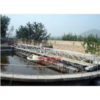 山东专业生产半桥式周边传动刮泥机 全桥周边沉淀池刮泥机 厂家直销