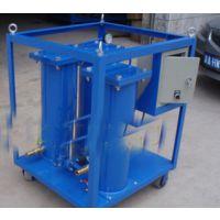 西安柴油轻便滤油机 变压器油真空滤油机厂家直销