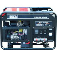 KOHLER美国科勒汽油发电机KL-1200