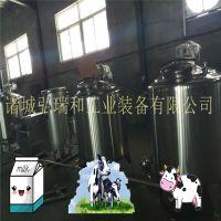 酸奶生产设备-豆奶生产线价格