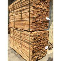 厂家直销进口橡胶木 实木板 指接板板材 家具 地板 楼梯板材